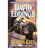 The Hidden City (Tamuli, Book 3) (0002243245) by David Eddings