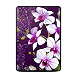 DecalGirl Skin (autocollant) pour Kindle Paperwhite - Violet Worlds