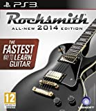 Rocksmith 2014 Edition - Cable not included (PS3)