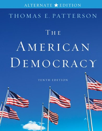 The American Democracy Alternate Edition
