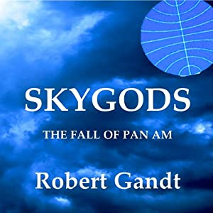 Skygods Audiobook