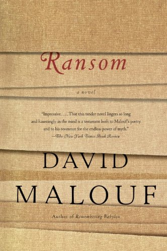 Ransom: A Novel (Vintage International), David Malouf