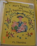 Mary Poppins and Mary Poppins comes back,