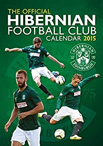 Hibs A3 Calendar 2015