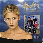 Buffy the Vampire Slayer: 2009 Wall C...