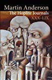 The Hoplite Journals XXX-LIX (1848611145) by Anderson, Martin
