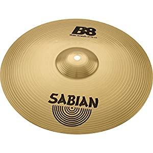 Sabian 14-inch Thin Crash B8 Cymbal