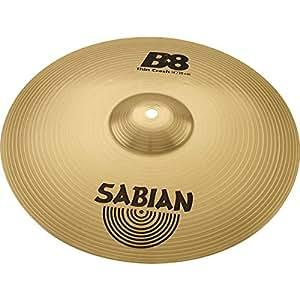 Sabian 14-inch Thin Crash B8 Cymbal