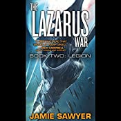 The Lazarus War: Legion | Jamie Sawyer