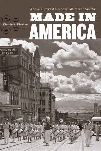 Made in America: A Social History of American Culture and...