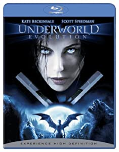 Underworld: Evolution [Blu-ray]