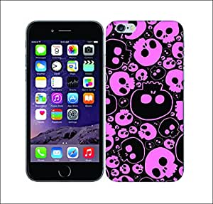 Galaxy Printed 1675 ETHNIC LINE ART Afri Hard Cover for Apple iphone 5