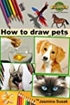How to Draw Pets: with Colored Pencil...