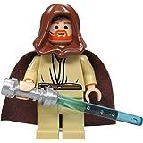 LEGO Star Wars Minifigur - Obi-Wan Kenobi mit blauem Laserschwert Diese Figur ist nicht verklebt!
