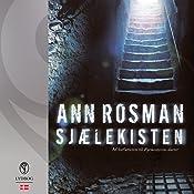 Sjælekisten (Karin Adler 2) | Ann Rosman
