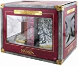 The Chronicles Of Narnia - The Lion, the Witch And The Wardrobe (4 Disc Extended DVD & Collectible Bookends Gift Set) (2005) (Region2) (Import)