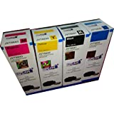 COMPATIBLE INK FOR L100 / L110 / L200 / L210 / L300 / L350 / L355 / L550 [ Set Of 4 Colors ]