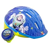 Toy Story Toddler Microshell Helmet  (Blue)