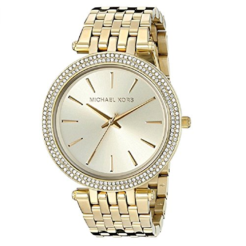 generic-michael-kor-womens-water-resistant-stainless-steel-gold-tone-quartz-watch-mk3191