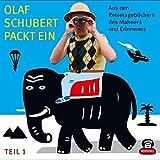 Olaf Schubert �Aus den Reisetageb�chern des Mahners und Erinnerers (Olaf Schubert packt ein 1)� bestellen bei Amazon.de