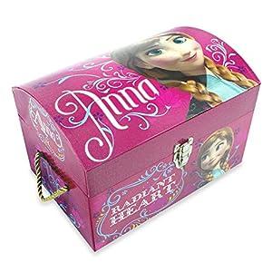 Amazon Com Disney Anna Frozen Children S Girl S Dress Up