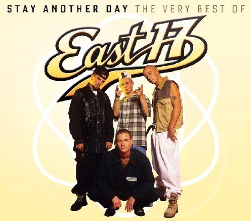 East 17 - Stay Another Day: The Very Best Of - East 17 - Lyrics2You