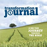 img - for Transformation Journal: A One Year Journey Through the Bible book / textbook / text book