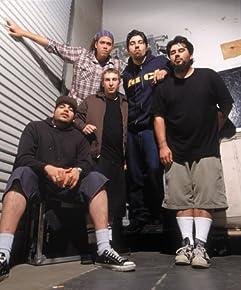 Image of Deftones