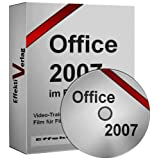 Office 2007, Access, Word, Excel, Outlook und Powerpoint, Sehen + Hren = Besser verstehen, Video-Training, mit Videotraining zum Erfolgvon &#34;Effektiv Verlag&#34;