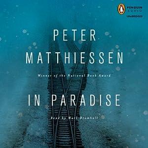 In Paradise Audiobook