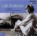 echange, troc Andersen - Lili Marleen Und Noch Mehr Evergreens
