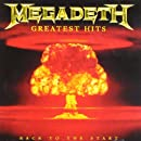 Megadeth - Greatest Hits