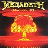 Megadeth - Greatest Hits ~ Megadeth