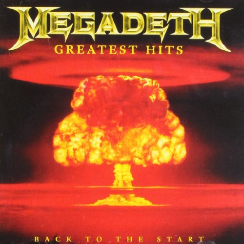 Megadeth - Metal Cd - Zortam Music