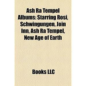 Ash Ra Tempel Join Inn