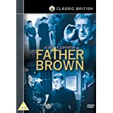 "Father Brown [UK Import]von ""Sid James"""