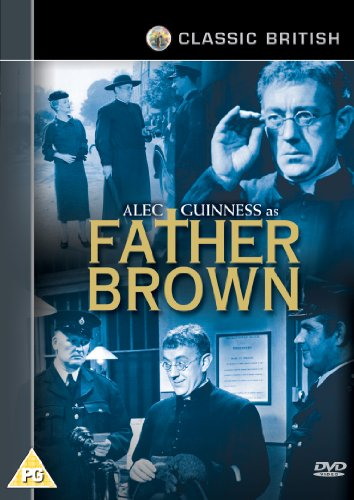 Father Brown [DVD] [2009]