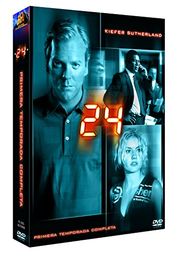 Pack 24 (2ª Temporada) (Import Dvd) (2003) Kiefer Sutherland; Leslie Hope; Car