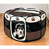 Portable Pet Play Pen