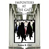 Imposters at the Gate: A Novel About Private Equityby Aseem Giri