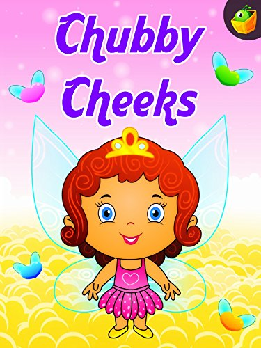 Chubby Cheeks on Amazon Prime Video UK