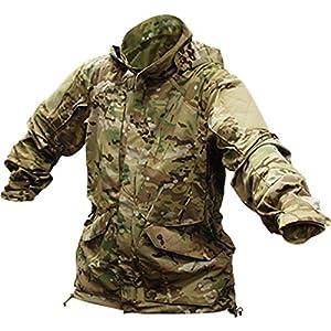 Vertx Men's Multicam Smock Jacket by Vertx