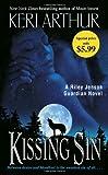 Kissing Sin: A Riley Jenson Guardian Novel (Riley Jenson Guardian Novels)