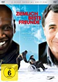 Ziemlich beste Freunde / Intouchables (2-Disc Special Edition, Region 2, NON-US-Format)
