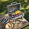 Cabela's Stainless Steel Tabletop Grill from Cabela's