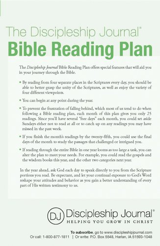 The-Discipleship-Journal-Bible-Reading-Plan-25-pack-Discipleship-Journal-Studies