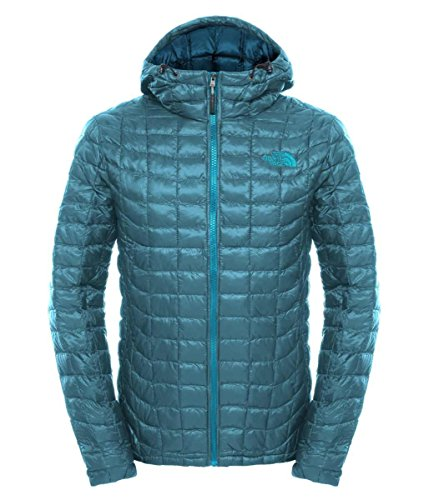 THE NORTH FACE piumino da uomo con cappuccio Thermo ball