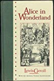 Alice in Wonderland by Lewis Carroll (2000-09-01)