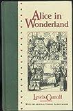 Alice in Wonderland by Lewis Carroll (2000-09-01)