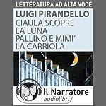 Ciaula scopre la luna, Pallino e Mimì, La Carriola   Luigi Pirandello